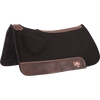 Classic Equine BioFit Correction Saddle Pad- Black
