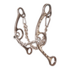 Cervi- Long Shank Twisted Wire Dogbone