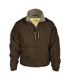 STS The Bridger Jacket- Chocolate