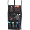 Classic Equine Hanging Groom Case Black