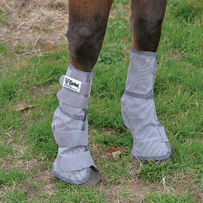Cashel Leg Guard-Fly Protection