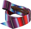 Serape Cinch Strap