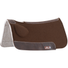 Classic Equine BioFit Correction Saddle Pad- Brown