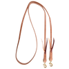 "1/2"" HARNESS ROPING REIN-WRR12BH"