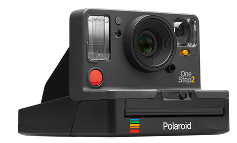 Polaroid OneStep2 Black