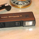 Film Camera - 110 Kodak Ektralite 10 w Electronic Flash (Vintage)