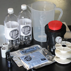 Darkroom Supplies - FPP Home Development Starter Kit (BW)