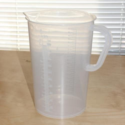 Darkroom Supplies - Beaker 2000ml (72 oz)