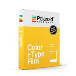 Polaroid OneStep2 i-Type Color Film