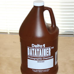Darkroom Supplies - Container (1 Gallon Jug)