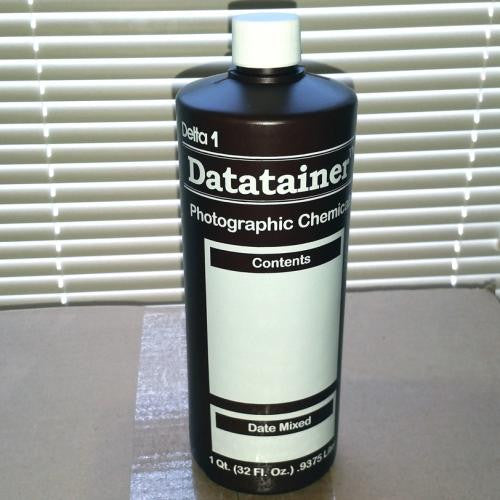 Darkroom Supplies - Container (32 oz -1 Quart)