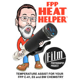 Darkroom Supplies - FPP Heat Helper
