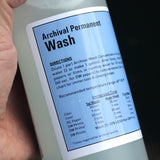 Darkroom Supplies - FPP Archival Permanent Wash (1 qt)