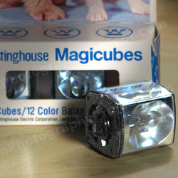 Flash Cubes (MagiCube Type)