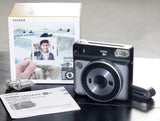 Fujifilm Instax SQUARE SQ6 Instant Camera (Graphite Gray)