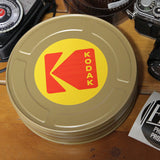 35mm Film - Kodak Film Gift Sampler in a Kodak Can