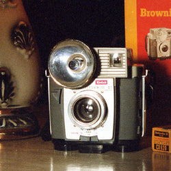 620 Film Camera - Kodak Flashmite 20 (Vintage)