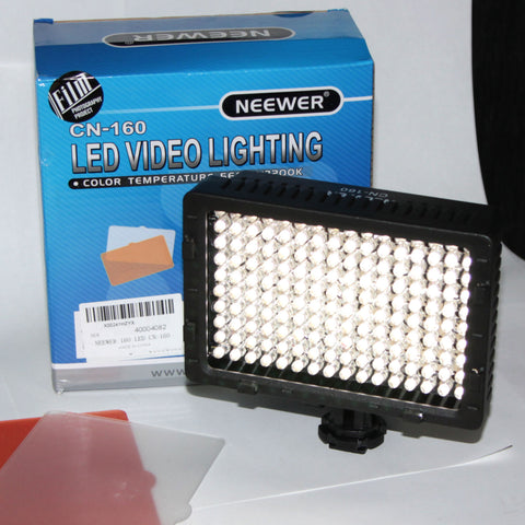 Light Panel (LED)
