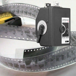 Film Scanning Services - LomoKino Movie Maker 35mm Film Scanning