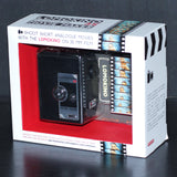 35mm Film Camera - LomoKino Movie Maker