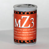 35mm BW Film - Mz3 Fine Grain (1 Roll)