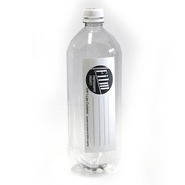 Darkroom Supplies - 1 Liter Container (1 Liter Recycled)