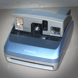 Vintage Polaroid Camera - Polaroid One600
