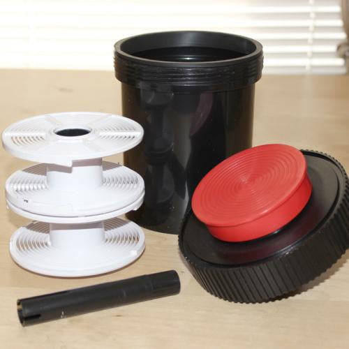 Darkroom Supplies - Development Tank (Two Reel)