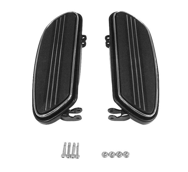 Bikers Choice Extended Floorboard Kits