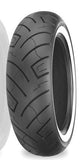 SHINKO  TIRE 777 CRUISER HD FRONT 120/70-21 68V BIAS W/W