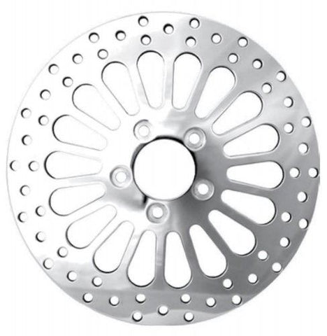 DNA Super Spoke Polished 11.8 Disc Rotors
