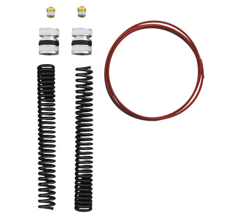 American Suspension Fork Tube Air Ride Kit
