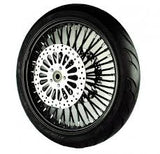 DNA Mammoth Wheel Package Special for 2014 & Up  - Front & Rear Wheel w/ Tires Mounted & Rotors