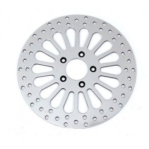 DNA Super Spoke Polished 11.5 Disc Rotors