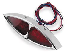 Bikers Choice Kat Eye LED Taillights
