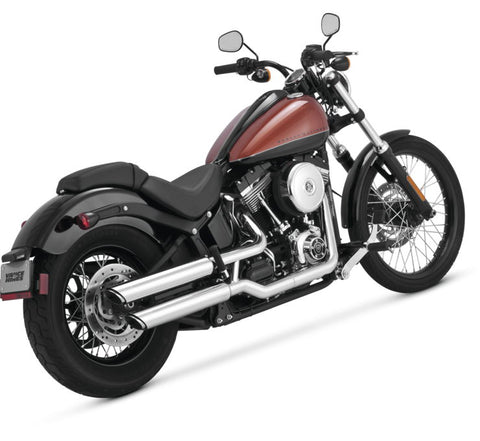 Vance & Hines Twinslash 3 in. Slip-Ons