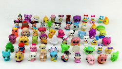 Colorful Animal Small Toys