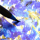 BEAUTIFUL WATER COLOR BRUSH PENS- FREE SHIPPING TODAY