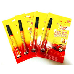 5PCS CAR SCRATCH REMOVER PEN