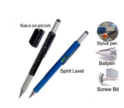 7 In 1 Multifunctional Pen