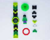 Buildable Kids Watch