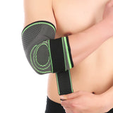 3D Sport Elbow Support