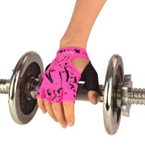 Exercise Slip-Resistant Gloves