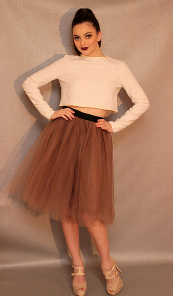 Good Girl Skirt