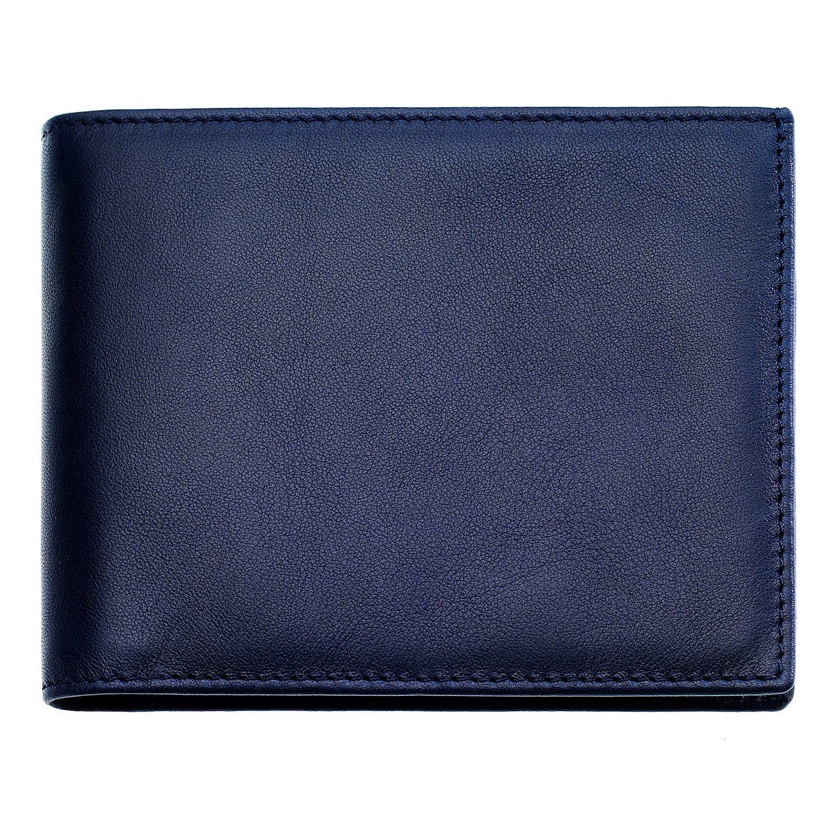 Portefeuille London Bleu marine