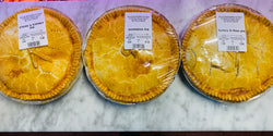 Our Own Home Made Pies