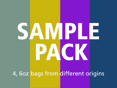 Sample Pack