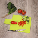 Foldable Plastic Cutting Board (50% OFF + FREE SHIPPING)