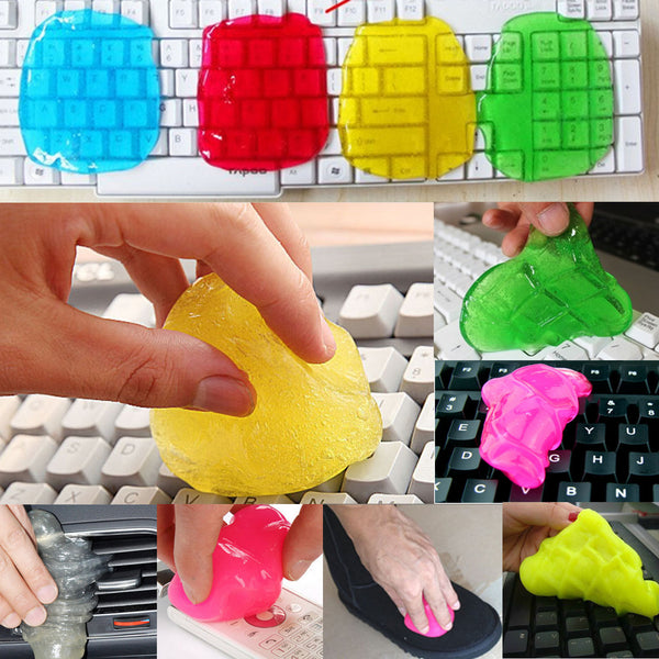 1PC Universal Cleaning Glue Cleaning Pad ( FREE SHIPPiNG)