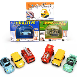 Magic Toy Truck (50% OFF + FREE SHIPPING)